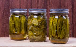 Огурцы по-болгарски – вкусная и простая заготовка на зиму