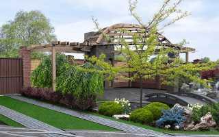 Идеи для создания уюта на садовом участке