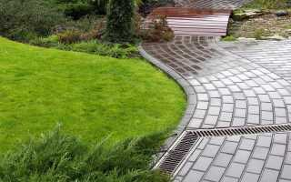 Форма для садовых дорожек: из дерева, силикона или подручных материалов