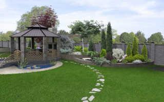 Украсим сад оригинально: свежие идеи от дизайнеров