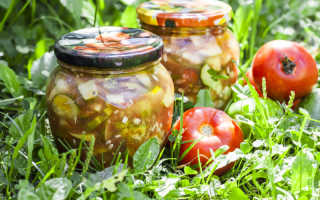 Рецепт салата из огурцов с великолепным вкусом «Пальчики оближешь»