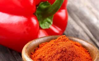 Паприка и красный перец: есть ли разница, и в чем она заключается