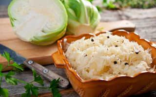 Соление капусты: алгоритм засолки капусты, рекомендации по ее хранению и общие полезные советы
