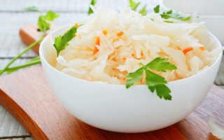 Квашение капусты: почему мало рассола