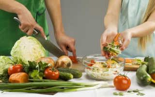 Салат «Минутка» — необыкновенно вкусный и удивительно простой