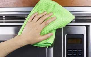 7 природных средств, способных без труда отчистить самую стойкую грязь