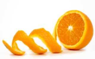 Способы полезного применения апельсиновых корок на даче и на садовом участке