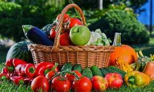Правила повышения урожая на участке