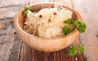 Как сделать суточную маринованную капусту – быстро и вкусно