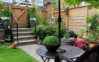 Умный сад и огород
