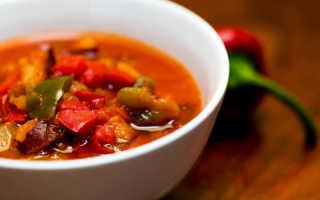 Рецепты лечо на зиму: готовим вкусно и легко