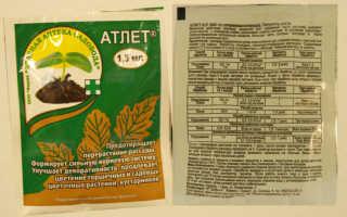 Средства для стимуляции корней: ТОП-7 синтетических препаратов