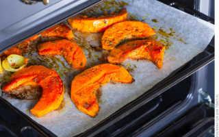Сушеная тыква в духовке и электросушилке: как приготовить и сохранить продукты