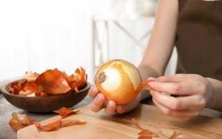 Луковая шелуха: подкормки, средства от вредителей
