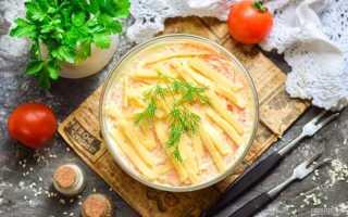 Салат из куриного филе «Необыкновенная нежность»