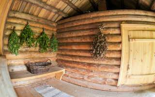 Как сделать отличный потолок в бане своими руками