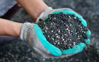 Удобряем почву в саду: что внести в грунт весной, летом и осенью?