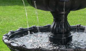 Райский уголок: фонтан, его история, украшение, энергетика