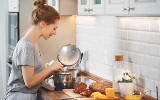 Гороховое пюре – вкусное и простое блюдо. Делюсь проверенным рецептом