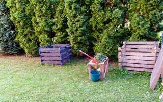 Ускоряем созревание компоста с помощью биопрепаратов