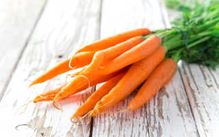 Чтобы блюда не горчили. 8 самых сладких сортов моркови