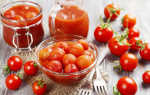 Рецепт помидоров по-польски: вкусная закуска на любой случай