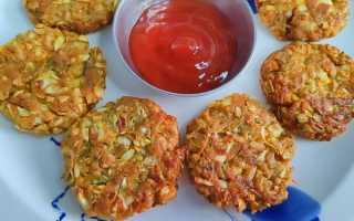Идеальные рецепты капустных котлет