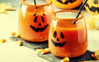 Тыквенно-морковный сок на зиму – быстрый способ приготовления